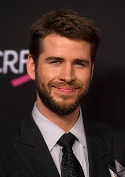 Liam Hemsworth at the Beverly Wilshire Four Seasons Hotel on February 28, 2019 in Beverly Hills, California. | Photo: Getty Images