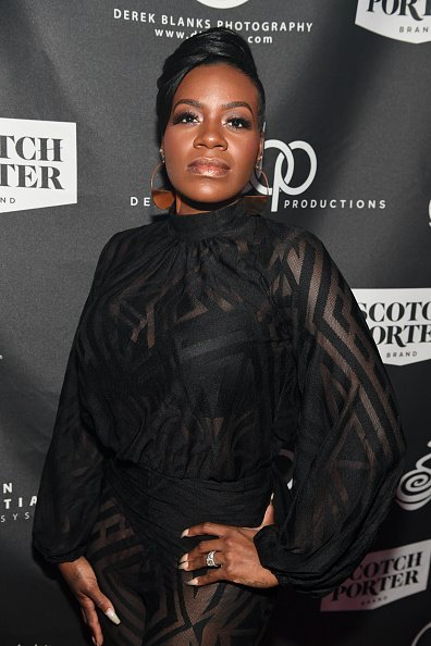 Fantasia at Casino Royale at Havana Club in Atlanta, Georgia.| Photo: Getty Images.