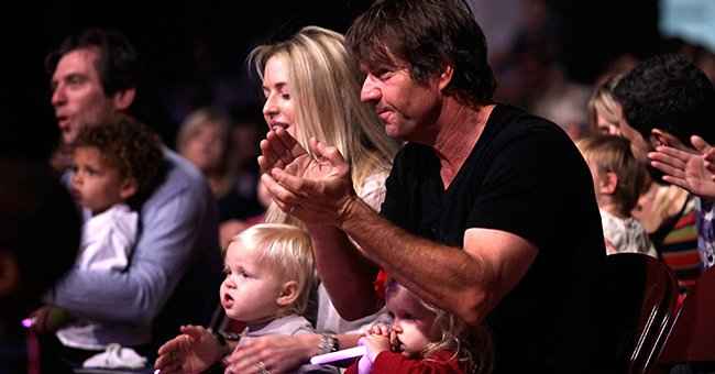 Dennis Quaid Is a Loving Dad to 3 Kids, Including Twins — Glimpse at Actor's Blended Family