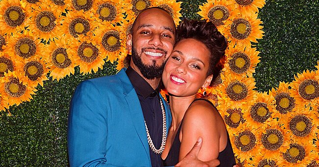 Alicia Keys Is a Proud Mom as She Shares Adorable Photo of Her Sons Egypt and Genesis Who Look like Twins