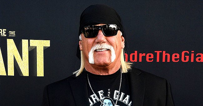 Hulk Hogan of WWF Slammed for Controversial Coronavirus Message Saying Maybe We Don't Need a Vaccine