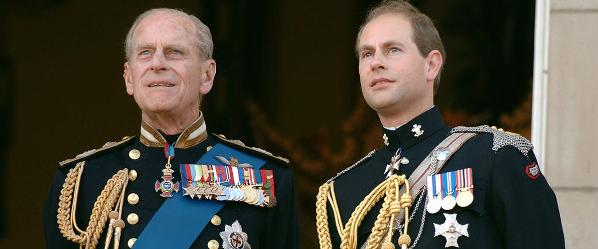 Prince Philip's Children Princess Anna & Prince Edward Remember His Legacy in Touching Tribute