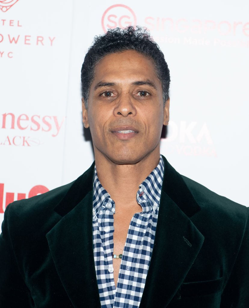 Taimak attends the Opening Ceremony Lunar New Year 2019 celebration during New York Fashion Week on February 10, 2019 | Photo: Getty Images