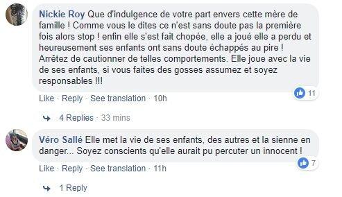 Source : facebook- France Bleu