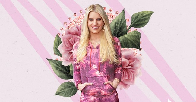 Jessica Simpson Reveals She Threw Out Her Scale To Make Peace With Her Weight