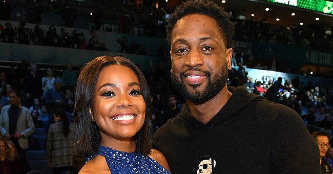 Dwyane Wade & Gabrielle Union Shared Pics with Transgender Daughter Zaya on Truth Awards Night
