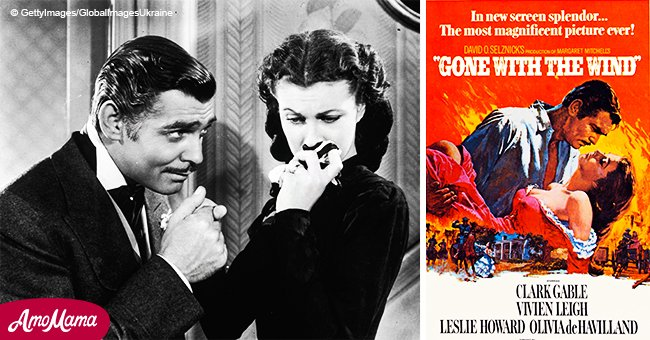 Classic 'Gone with the Wind' returns back to screens for 2 days only for its 80th anniversary