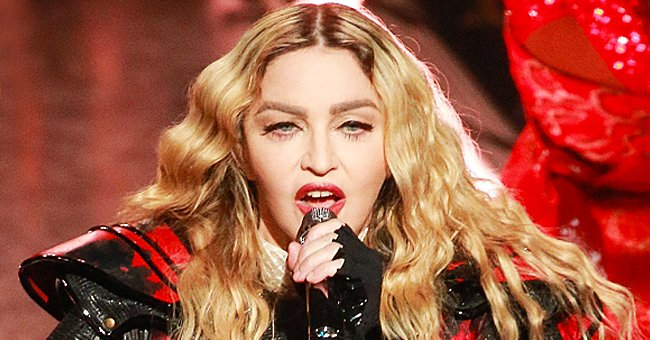 Madonna Gets Her First Tattoo — Here's the Design She Got in Honor of Her 6 Children