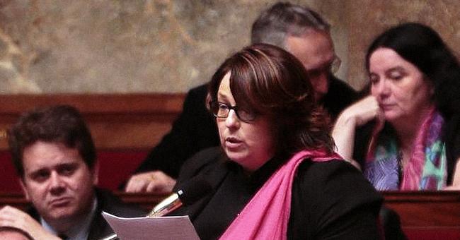 La candidature peu commode d'une élue LREM à la mairie fait réagir les internautes