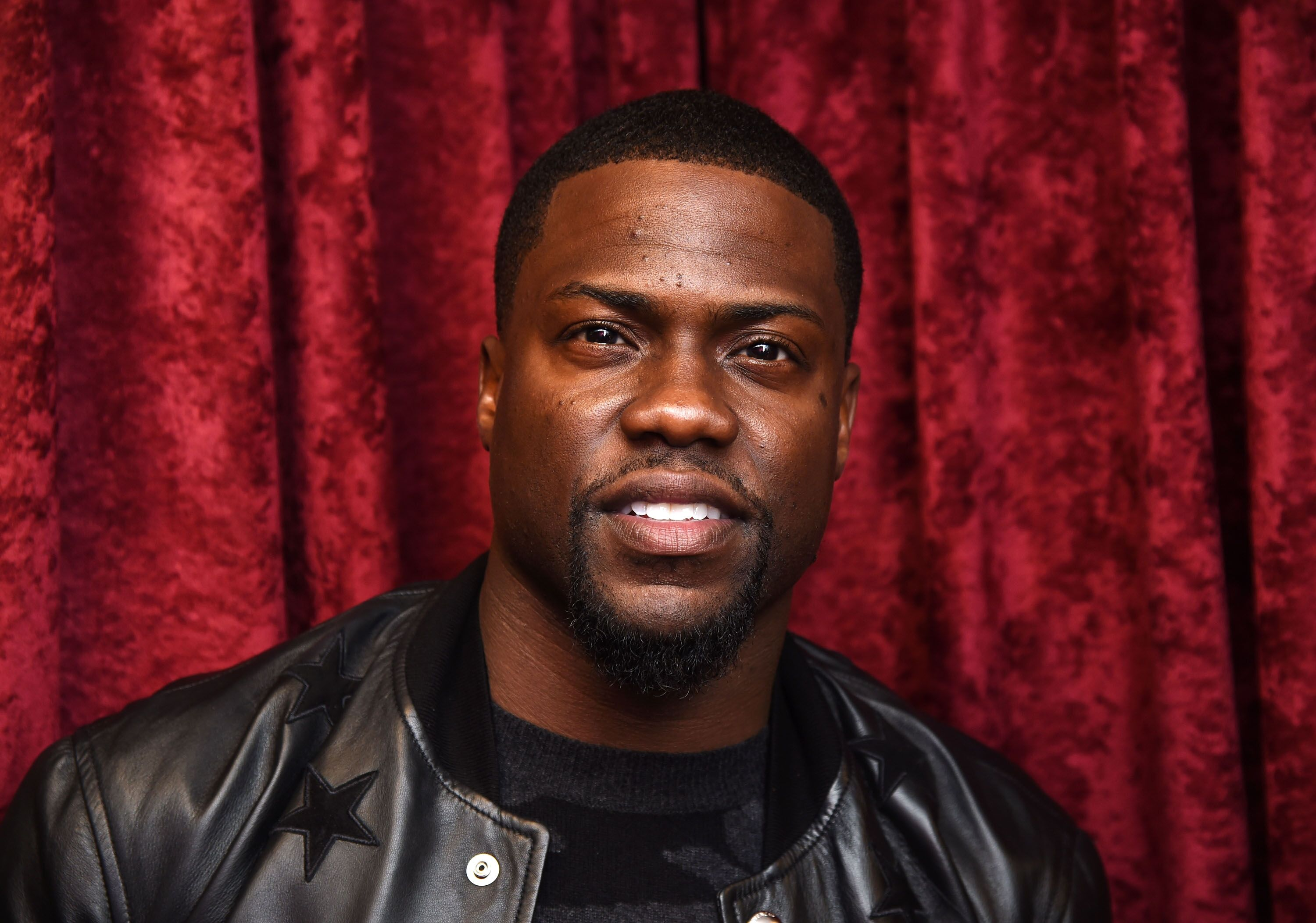 Comedian and actor Kevin Hart/ Source: Getty Images