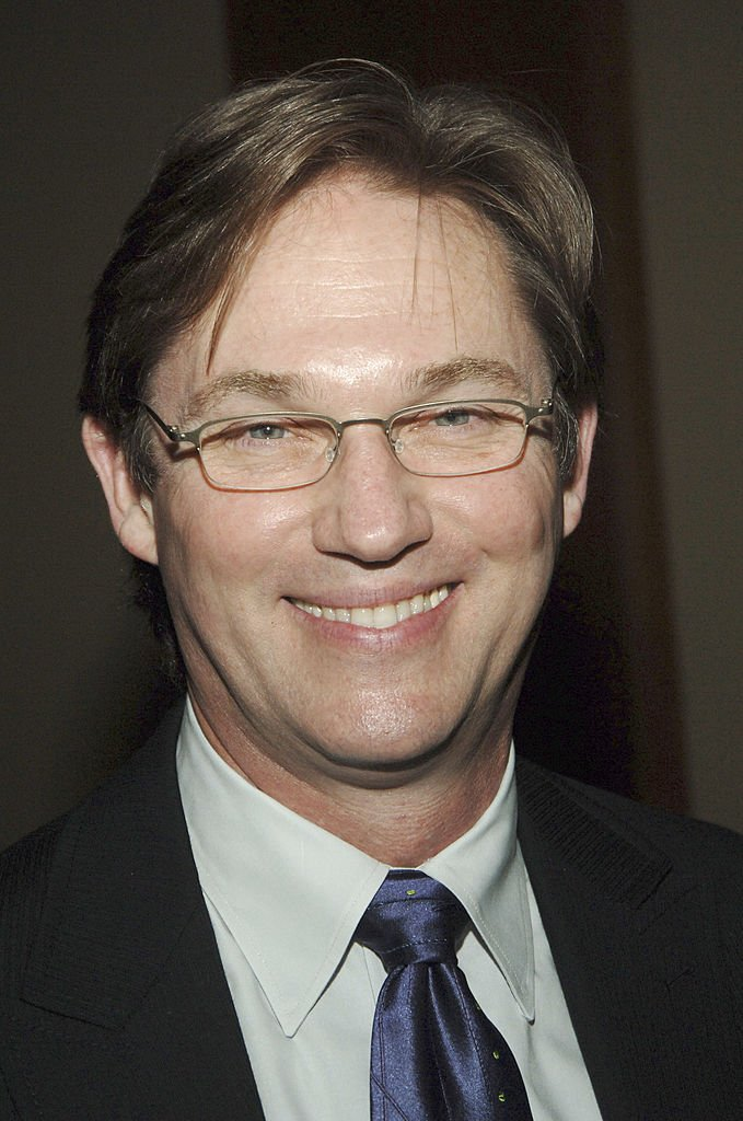 """Richard Thomas at """"Kids Night Out"""" at Pier 60 at Chelsea Piers on June 6, 2005 in New York City. 