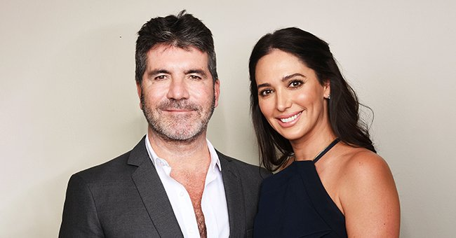 Here's Who Simon Cowell Credits for Helping Nurse Him Back to Health after His Spinal Surgery
