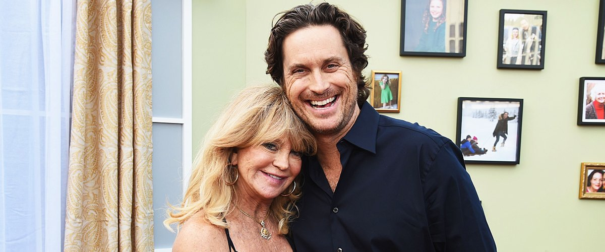 Oliver Hudson Is So Grateful for These 4 Women in His Family — Who Are They?