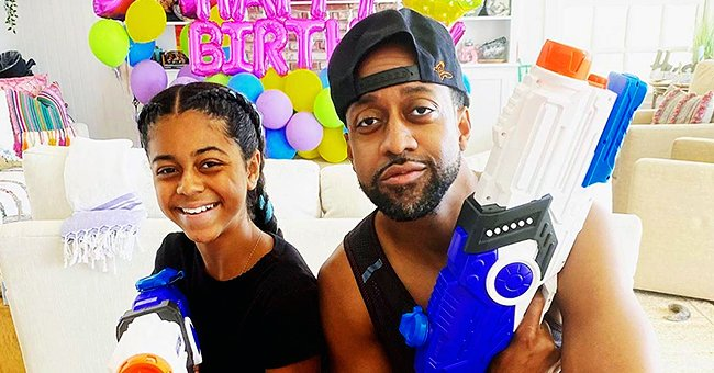 How Jaleel White Paid Tribute to Daughter Samaya on Her 11th Birthday – Inside Her Special Day & His Touching Message