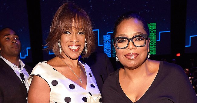 Check Out Oprah Winfrey and Gayle King's Dinner Reunion after Undergoing COVID-19 Quarantine