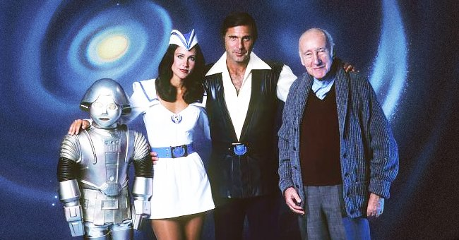 Gil Gerard, Erin Gray and the Rest of 'Buck Rogers in the 25th Century' Cast 39 Years after the TV Series Ended
