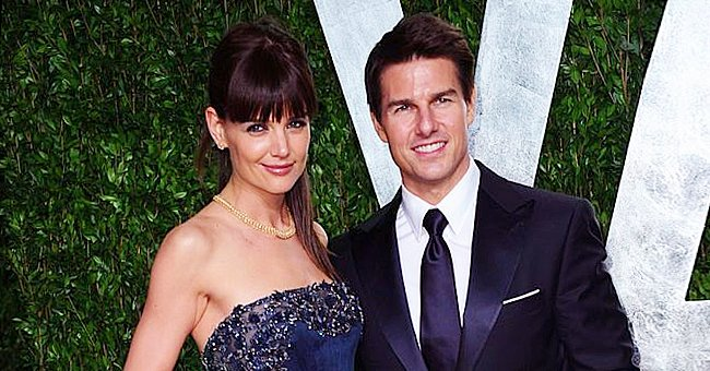 Tom Cruise and Katie Holmes' Relationship through the Years before Their Divorce in 2012