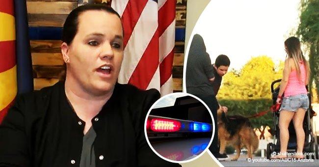 """Ein Unbekannter versuchte, eine 10-Jährige in sein Auto zu locken, aber ein """"sicheres Wort"""" rettete ihr das Leben"""