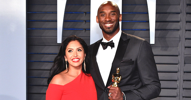 Kobe Bryant and Wife Share Adorable Photos from Family Vacation with Their 4 Daughters