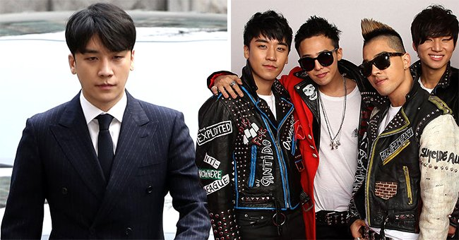 Former K-Pop Star Seungri Sentenced with Prison Time & Fine of over $900,000 Two Years after Sexual Assault Allegations