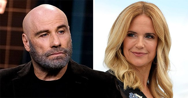 John Travolta Honors Late Wife Kelly Preston with a Tear-Jerking Tribute on Her 58th Birthday