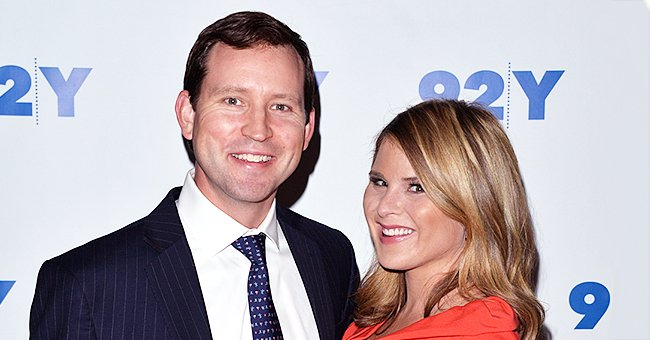 Jenna Bush Hager Reveals She Can Be Herself with Husband Henry