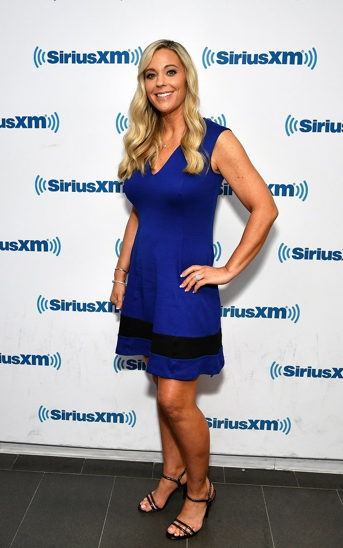 Kate Gosselin l Picture: Getty Images