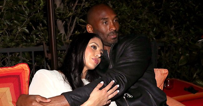 Kobe Bryant's Wife Vanessa Shares Heartbreaking Post on First Valentine's Day without Her Husband