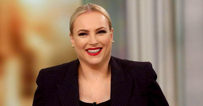 Meghan McCain Reveals Infant Daughter's Interesting Pastime and Fans Cannot Stop Gushing
