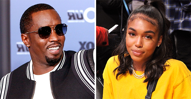 Diddy & Lori Harvey Reignite Dating Rumors after Reportedly Being Spotted on Date