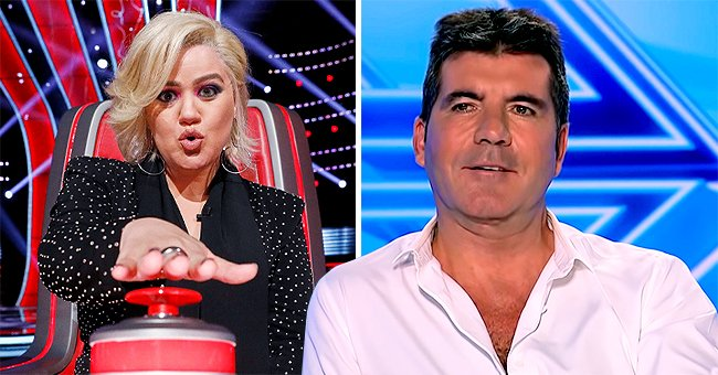 Fans Want Kelly Clarkson as a Permanent Judge on AGT after She Fills in for Simon Cowell