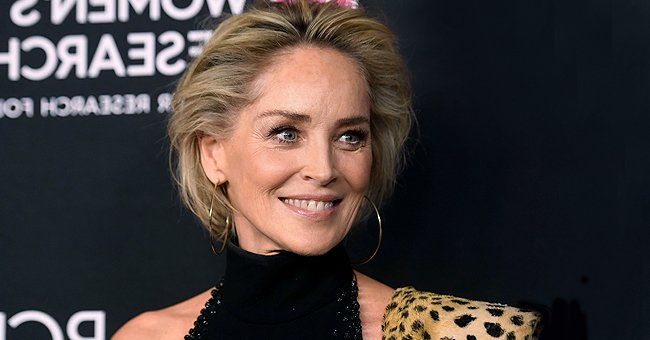 The Sun: Sharon Stone, Who Cheated Death Three Times, Says She Is Lucky to Be Alive after Massive Stroke