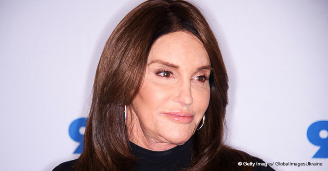 Caitlyn Jenner Had Four Kids from Different Women before Having Daughters Kylie and Kendall
