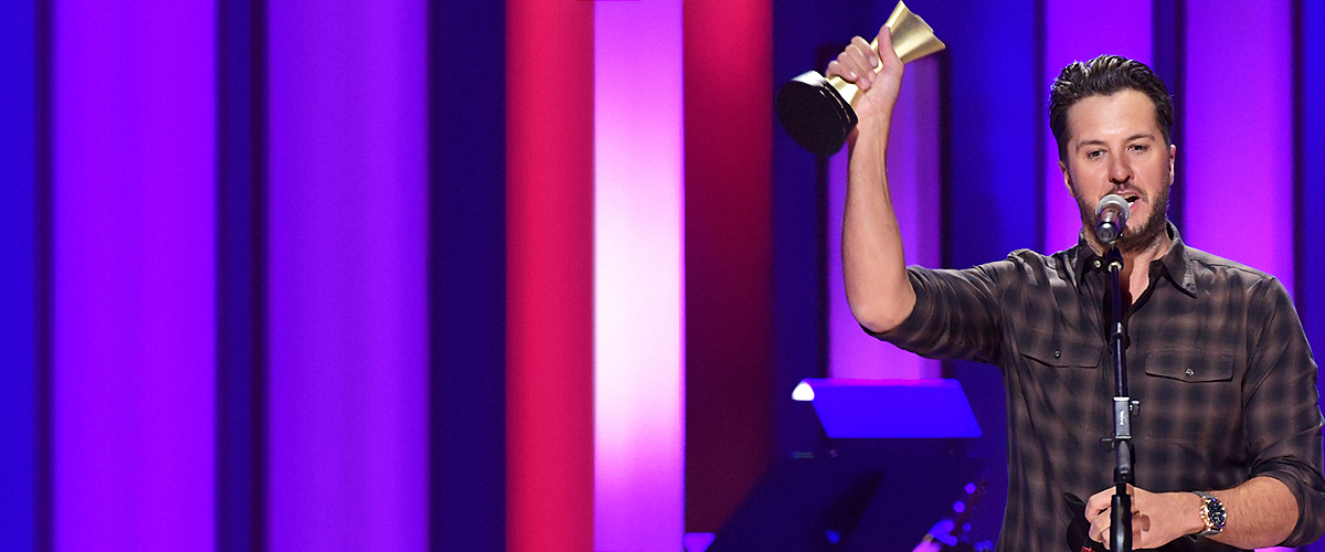 All the Winners of ACM's New Decade Awards Categories