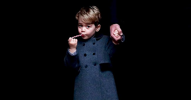 Kate Middleton's Son Prince George Reportedly Receives Subtle Fashion Nod in Season 3 of 'The Crown'