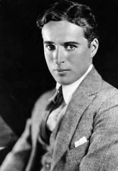 Actor, Charles Chaplin (1889 - 1977) | Photo: Getty Images