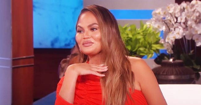 Here's Why Pregnant Chrissy Teigen Had to Postpone Her Cookbook and Temporarily Stop Filming