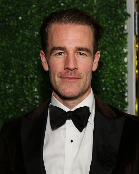James Van Der Beek attended the Birthday Celebration for Keo Motsepe on November 30, 2019 in Los Angeles, California. | Photo: Getty Images