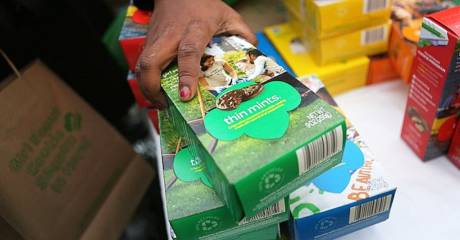 Girl Scouts Have Millions of Unsold Cookie Boxes Amid Ongoing Pandemic & Falling Membership