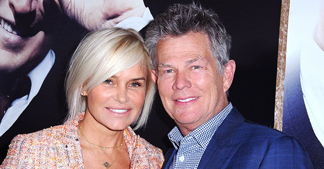 Fans Will Never Know Why David Foster Left His Ex-wife Yolanda Hadid – Here's Why