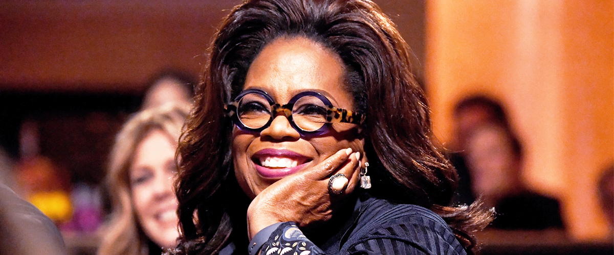 Oprah Loved Blind Autistic AGT Singer's Performance so Much She Stood up and Cheered at Home