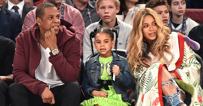 Journalist Apologize for Publicly Mocking Appearance of Beyoncé's 7-Year-Old Daughter Blue Ivy