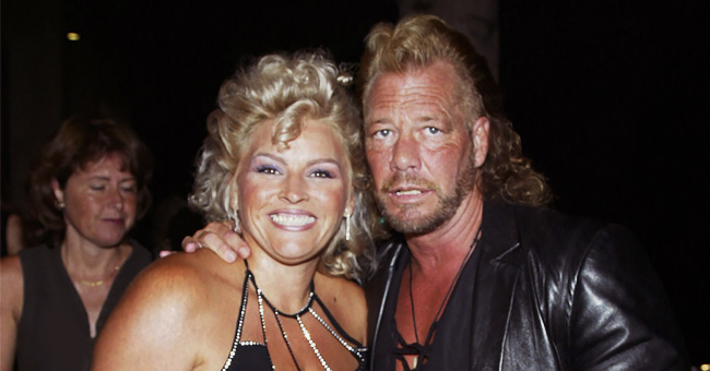 Here Are Some Sweet Loving Things Duane Chapman Has Said about His Late Wife Beth