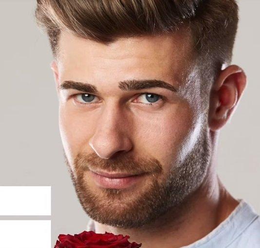 Marco Schmidt, Bachelorette 2019 | Quelle: YouTube / gofeminin