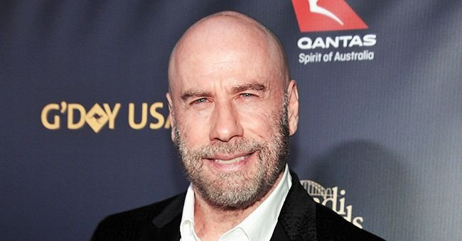 John Travolta Shares View from Cockpit as He Celebrates Flying a Plane Again