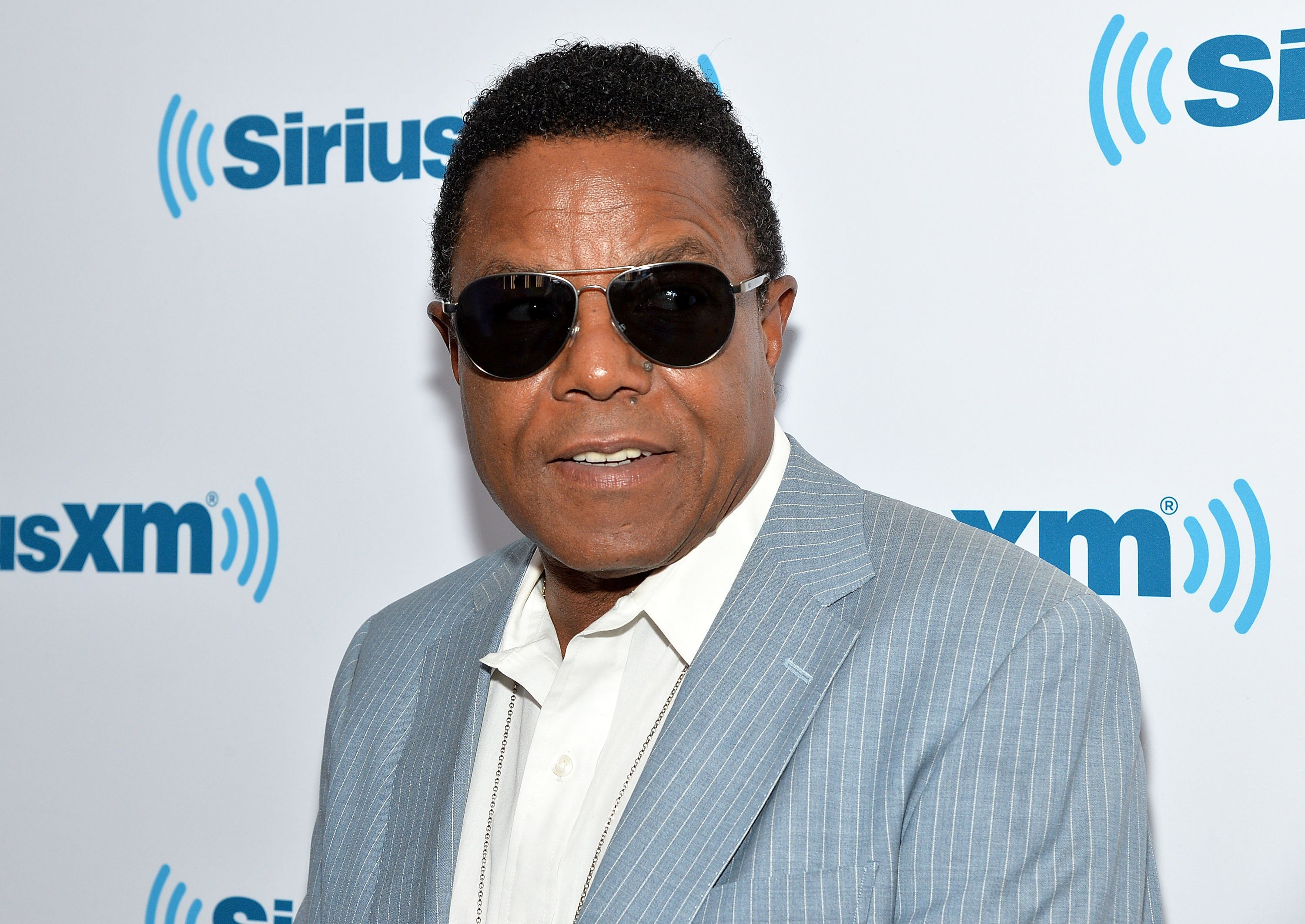 Tito Jackson on June 15, 2016 in New York City | Source: Getty Images