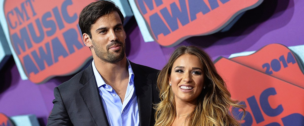 Jessie James Decker and Handsome Spouse Eric Decker Have 3 Sweet Kids — inside Their Family