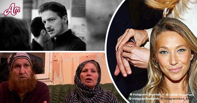 5e décès de l'attaque à Strasbourg, Les parents de Chérif Chekatt témoignent, Laura Smet partage une photo de son mariage: Top de la journée