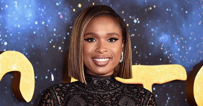 Jennifer Hudson Shows off a Meaningful Piece of Jewelry as She Celebrates Her 39th Birthday