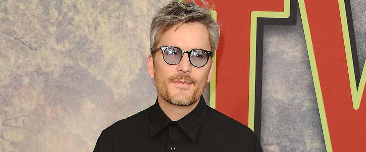 Who Is Balthazar Getty Whose Father John Paul Getty III Was Kidnapped for a $17 Million Ransom